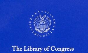 Сертификат Библиотеки конгресса США
